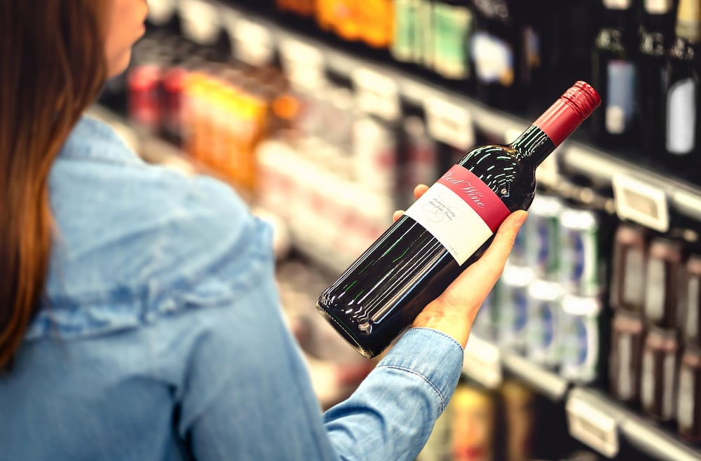 Alcoholic beverages sales increase in 2020 due to COVID-19