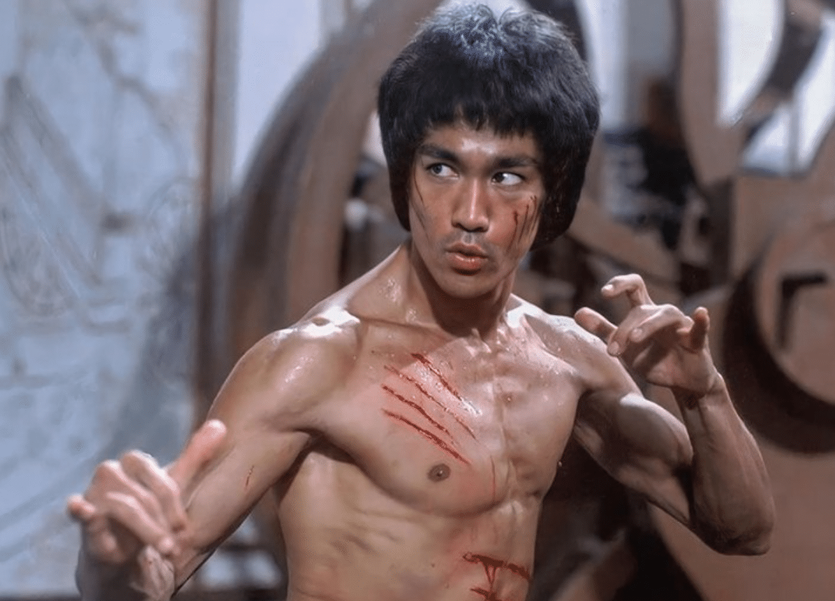 Bruce Lee Letters and the Drug Use of Young Celebrities